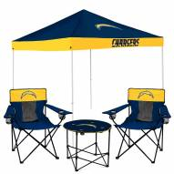 Los Angeles Chargers Tailgate Bundle
