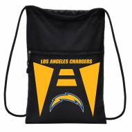 Los Angeles Chargers Teamtech Backsack