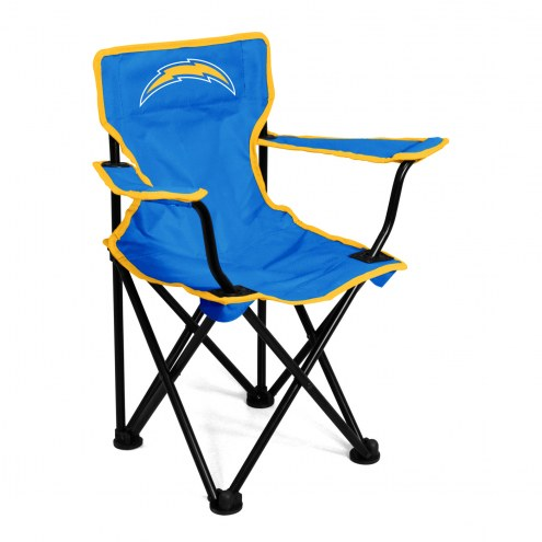 Los Angeles Chargers Toddler Folding Chair