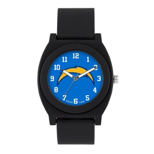 Los Angeles Chargers Unisex Fan Black Watch