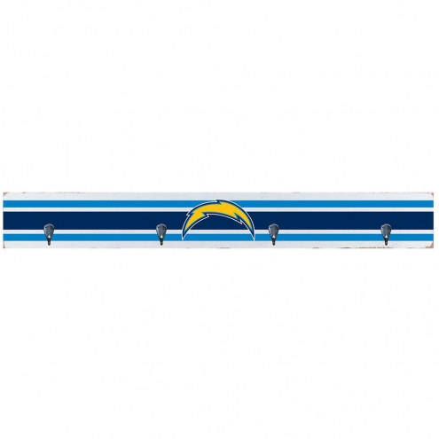 Los Angeles Chargers Wall Hooks