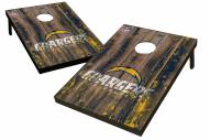 Los Angeles Chargers Wild Sports Cornhole Set