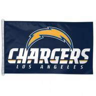 Los Angeles Chargers 3' x 5' Flag