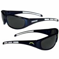 Los Angeles Chargers Wrap Sunglasses