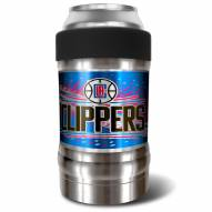 Los Angeles Clippers 12 oz. Locker Vacuum Insulated Can Holder