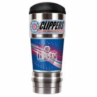 Los Angeles Clippers 18 oz. MVP Tumbler