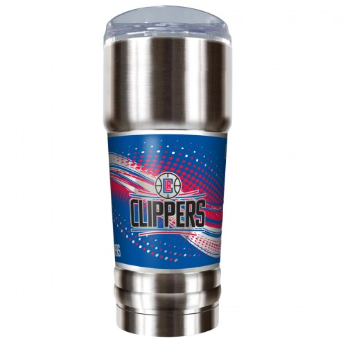 Los Angeles Clippers 32 oz. Pro Vacuum Insulated Tumbler