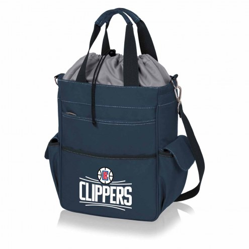 Los Angeles Clippers Activo Cooler Tote