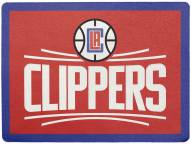 Los Angeles Clippers Address Logo