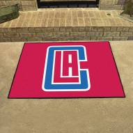 Los Angeles Clippers All-Star Mat