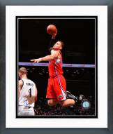 Los Angeles Clippers Blake Griffin Action Framed Photo