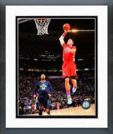 Los Angeles Clippers Blake Griffin 2014 NBA All-Star Game Framed Photo