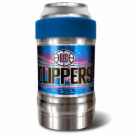 Los Angeles Clippers Blue 12 oz. Locker Vacuum Insulated Can Holder