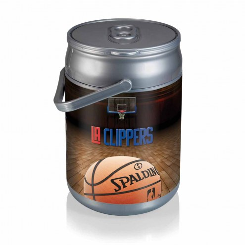 Los Angeles Clippers Can Cooler