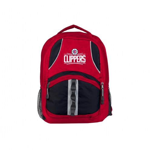 Los Angeles Clippers Captain Backpack