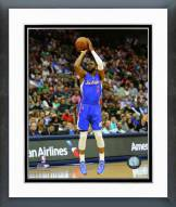Los Angeles Clippers Chris Paul Action Framed Photo