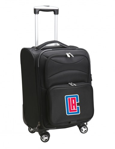 Los Angeles Clippers Domestic Carry-On Spinner