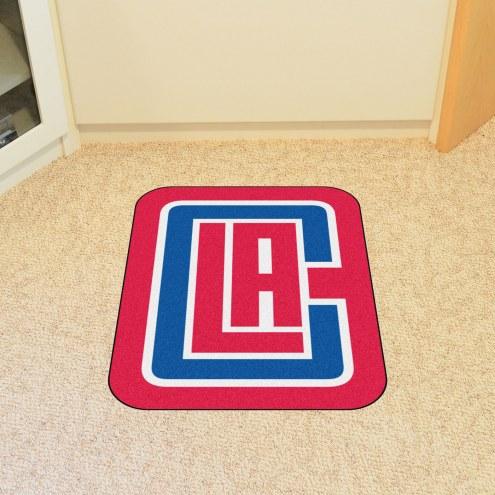Los Angeles Clippers Mascot Mat