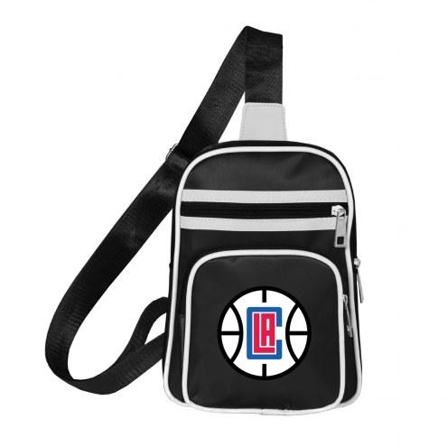 Los Angeles Clippers Mini Cross Sling Bag