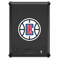 Los Angeles Clippers OtterBox Defender iPad Case
