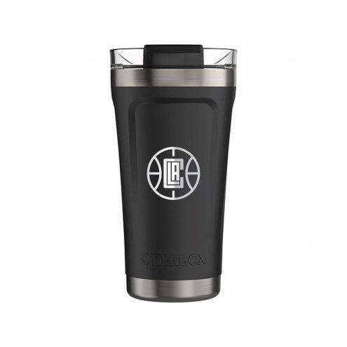 Los Angeles Clippers OtterBox Elevation 16 oz. Tumbler