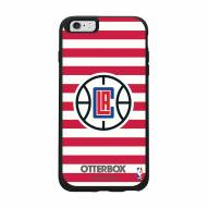 Los Angeles Clippers OtterBox iPhone 6/6s Symmetry Stripes Case