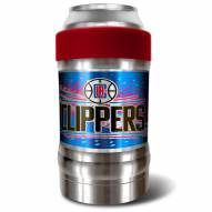 Los Angeles Clippers Red 12 oz. Locker Vacuum Insulated Can Holder