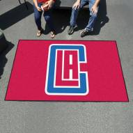Los Angeles Clippers Ulti-Mat Area Rug