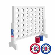 Los Angeles Clippers Victory Connect 4