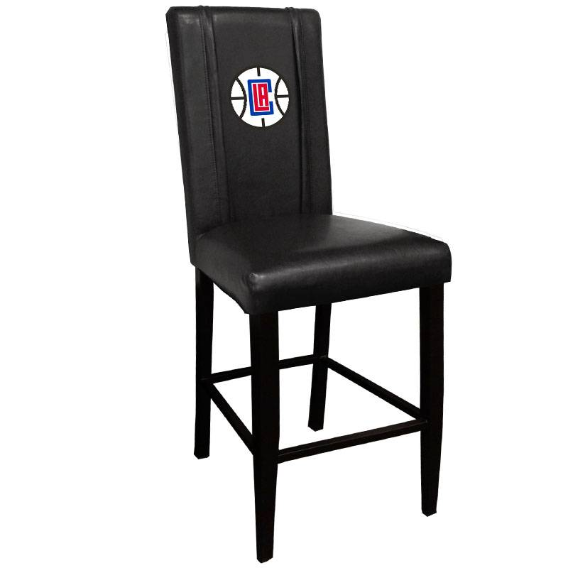 Los Angeles Clippers Xzipit Bar Stool 2000