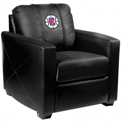 Los Angeles Clippers XZipit Silver Club Chair
