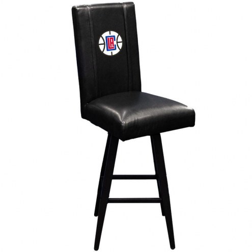 Los Angeles Clippers XZipit Swivel Bar Stool 2000