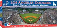 Los Angeles Dodgers 1000 Piece Panoramic Puzzle