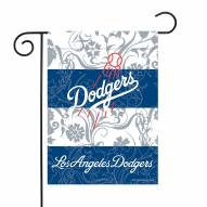 "Los Angeles Dodgers 13"" x 18"" Garden Flag"