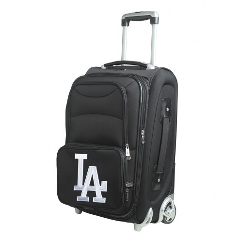 """Los Angeles Dodgers 21"""" Carry-On Luggage"""