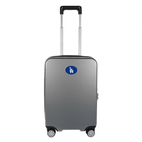 """Los Angeles Dodgers 22"""" Hardcase Luggage Carry-on Spinner"""