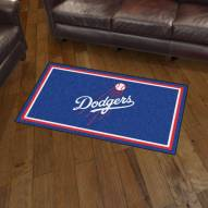 Los Angeles Dodgers 3' x 5' Area Rug