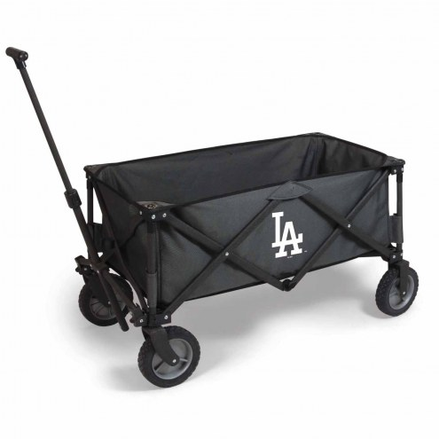 Los Angeles Dodgers Adventure Wagon