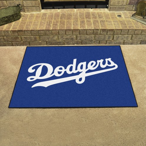Los Angeles Dodgers All-Star Mat