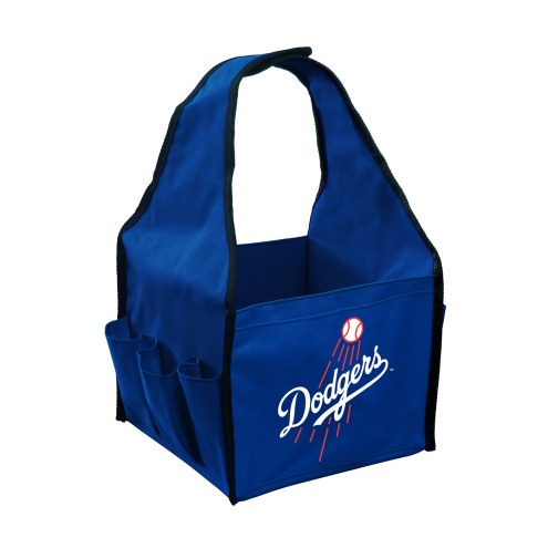 Los Angeles Dodgers BBQ Caddy