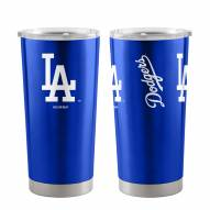 Los Angeles Dodgers 20 oz. Travel Tumbler