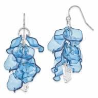 Los Angeles Dodgers Celebration Dangle Earrings