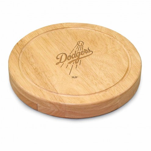 Los Angeles Dodgers Circo Cutting Board