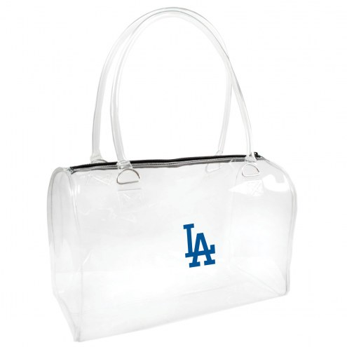 Los Angeles Dodgers Clear Bowler