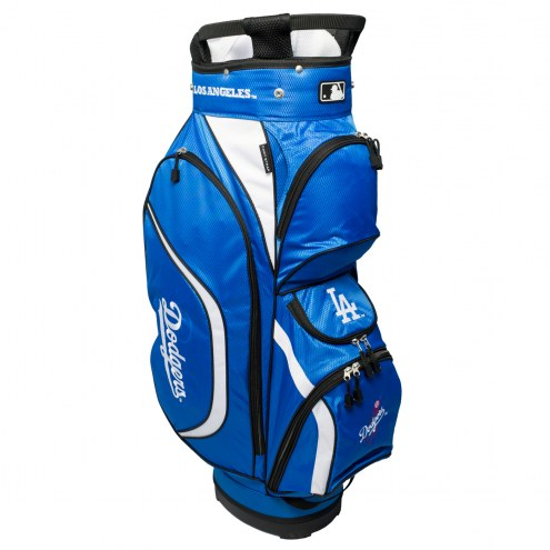 Los Angeles Dodgers Clubhouse Golf Cart Bag