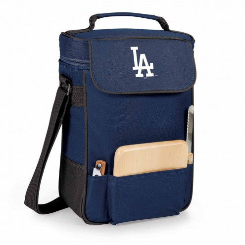 Los Angeles Dodgers Duet Insulated Wine Bag