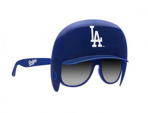 Los Angeles Dodgers Game Shades Sunglasses