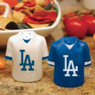 Los Angeles Dodgers Gameday Salt and Pepper Shakers