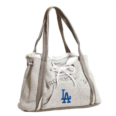 Los Angeles Dodgers Hoodie Purse