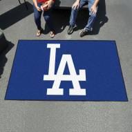 "Los Angeles Dodgers ""LA"" Ulti-Mat Area Rug"